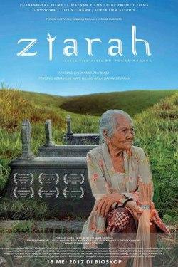 film ziarah rekomendasi film